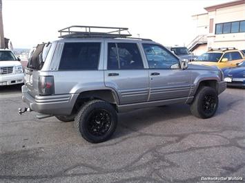 1998 Jeep Grand Cherokee 5.9 Limited - Photo 8 - Brighton, CO 80603