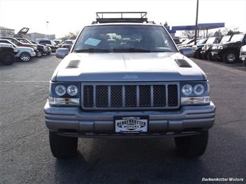 1998 Jeep Grand Cherokee 5.9 Limited - Photo 12 - Brighton, CO 80603