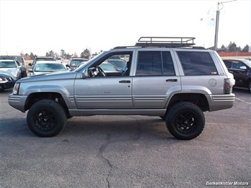1998 Jeep Grand Cherokee 5.9 Limited - Photo 3 - Brighton, CO 80603