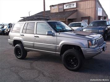 1998 Jeep Grand Cherokee 5.9 Limited - Photo 10 - Brighton, CO 80603