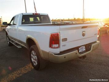 2014 Ram 3500 Laramie Longhorn Crew Cab 4x4 - Photo 6 - Brighton, CO 80603