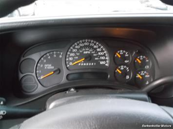 2006 Chevrolet Silverado 1500 - Photo 15 - Brighton, CO 80603
