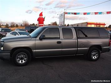 2006 Chevrolet Silverado 1500 - Photo 2 - Brighton, CO 80603
