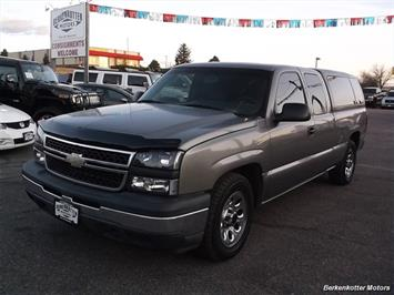 2006 Chevrolet Silverado 1500 - Photo 1 - Brighton, CO 80603
