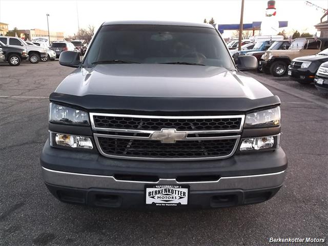 2006 Chevrolet Silverado 1500 - Photo 10 - Brighton, CO 80603