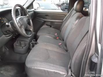 2006 Chevrolet Silverado 1500 - Photo 12 - Brighton, CO 80603