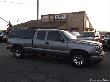 2006 Chevrolet Silverado 1500 - Photo 8 - Brighton, CO 80603