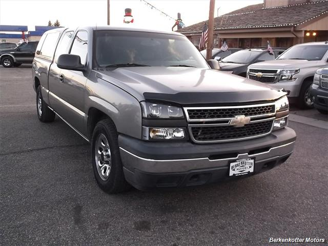 2006 Chevrolet Silverado 1500 - Photo 9 - Brighton, CO 80603