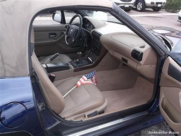 1997 BMW Z3 2.8 - Photo 20 - Brighton, CO 80603