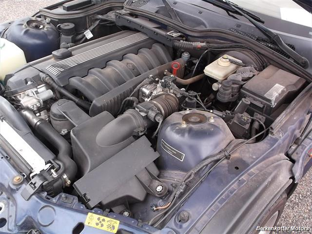1997 BMW Z3 2.8 - Photo 24 - Brighton, CO 80603