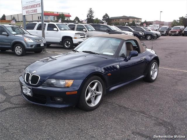 1997 BMW Z3 2.8 - Photo 9 - Brighton, CO 80603