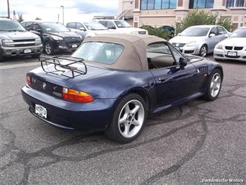 1997 BMW Z3 2.8 - Photo 11 - Brighton, CO 80603