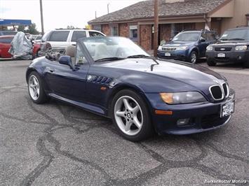 1997 BMW Z3 2.8 - Photo 7 - Brighton, CO 80603