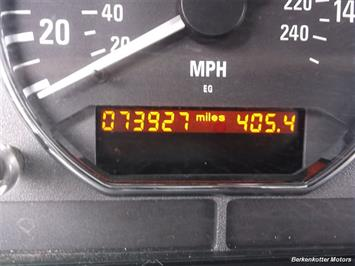 1997 BMW Z3 2.8 - Photo 13 - Brighton, CO 80603
