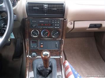 1997 BMW Z3 2.8 - Photo 15 - Brighton, CO 80603