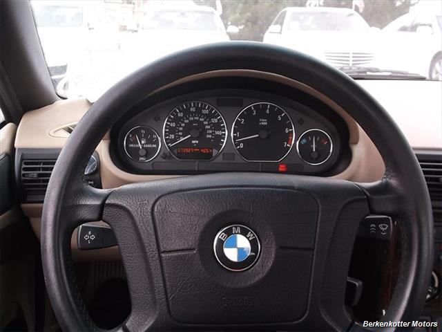 1997 BMW Z3 2.8 - Photo 14 - Brighton, CO 80603