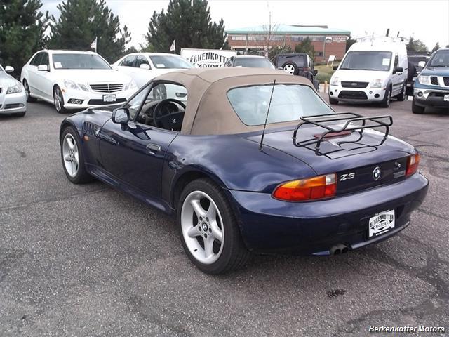 1997 BMW Z3 2.8 - Photo 10 - Brighton, CO 80603