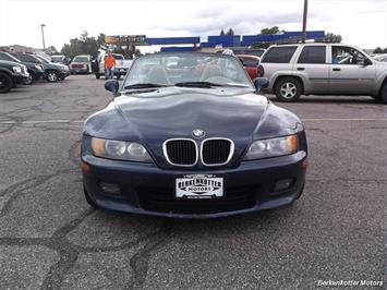1997 BMW Z3 2.8 - Photo 8 - Brighton, CO 80603