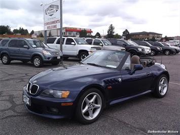 1997 BMW Z3 2.8 - Photo 1 - Brighton, CO 80603