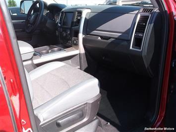 2015 Ram 1500 Outdoorsman Crew Cab Diesel 4x4 - Photo 31 - Brighton, CO 80603