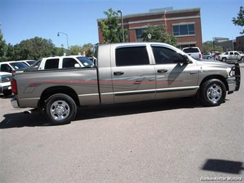 2007 Dodge Ram 2500 SLT Mega Cab 4x4 - Photo 11 - Brighton, CO 80603