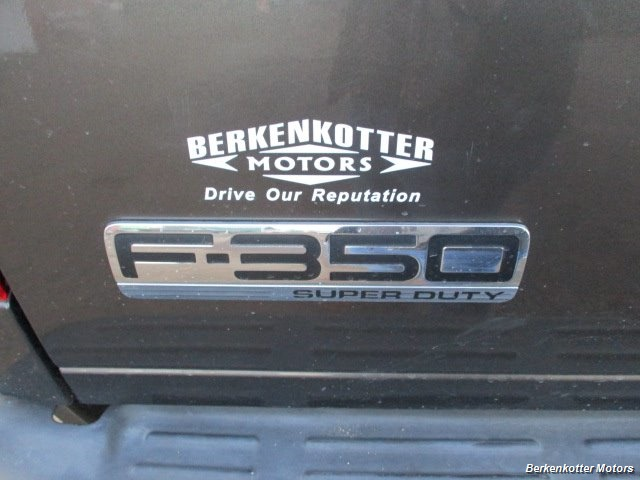 2006 Ford F-350 Super Duty XLT Crew Cab 4x4 - Photo 28 - Brighton, CO 80603