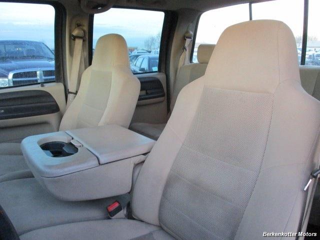 2006 Ford F-350 Super Duty XLT Crew Cab 4x4 - Photo 15 - Brighton, CO 80603