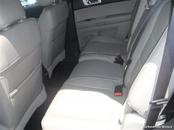 2011 Ford Explorer Limited AWD - Photo 17 - Parker, CO 80134