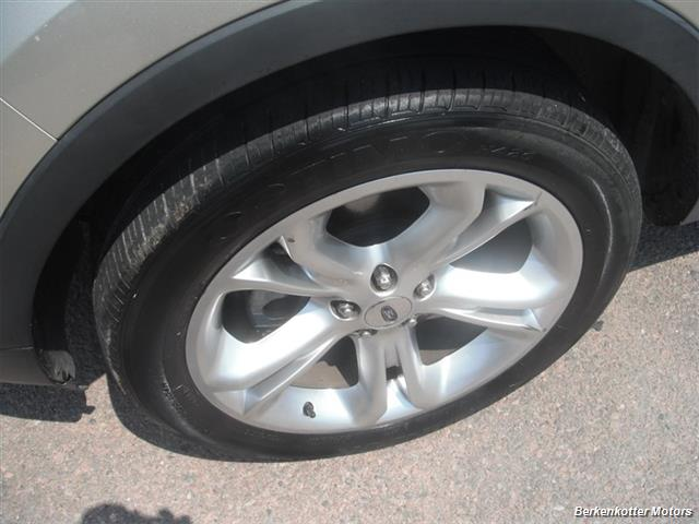 2011 Ford Explorer Limited AWD - Photo 5 - Parker, CO 80134