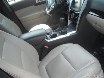 2011 Ford Explorer Limited AWD - Photo 22 - Parker, CO 80134