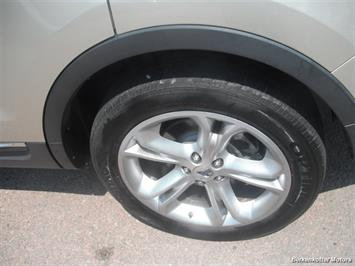 2011 Ford Explorer Limited AWD - Photo 6 - Parker, CO 80134