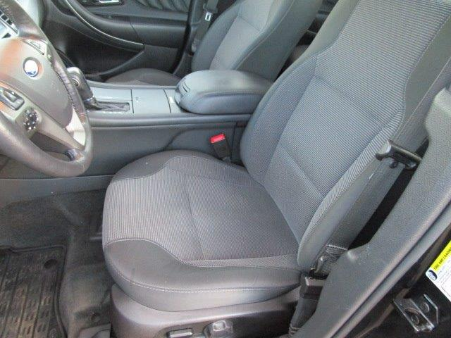 2014 Ford Taurus SEL AWD - Photo 29 - Castle Rock, CO 80104