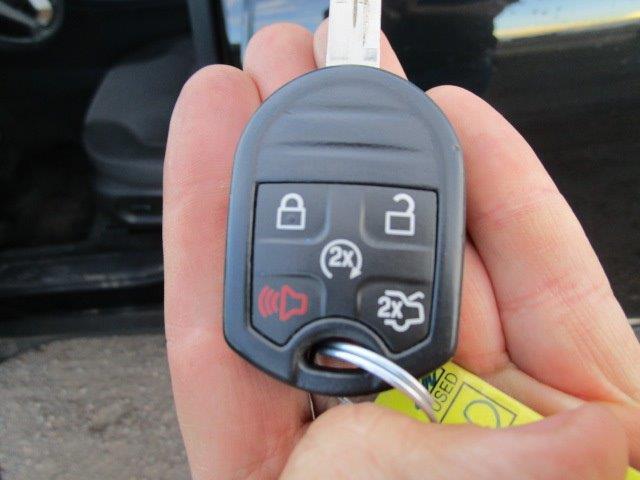 2014 Ford Taurus SEL AWD - Photo 41 - Castle Rock, CO 80104