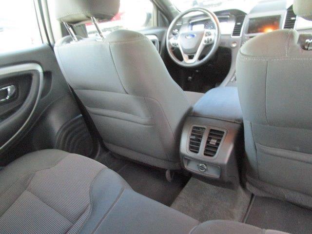 2014 Ford Taurus SEL AWD - Photo 20 - Castle Rock, CO 80104