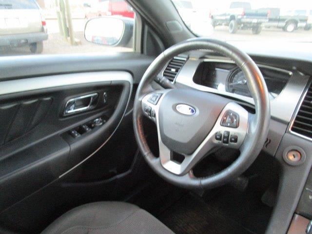 2014 Ford Taurus SEL AWD - Photo 15 - Castle Rock, CO 80104