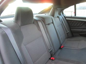 2014 Ford Taurus SEL AWD - Photo 18 - Castle Rock, CO 80104