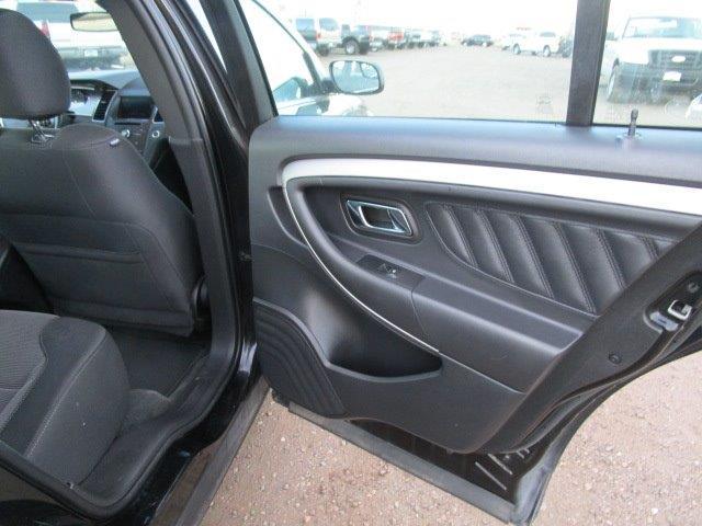 2014 Ford Taurus SEL AWD - Photo 22 - Castle Rock, CO 80104