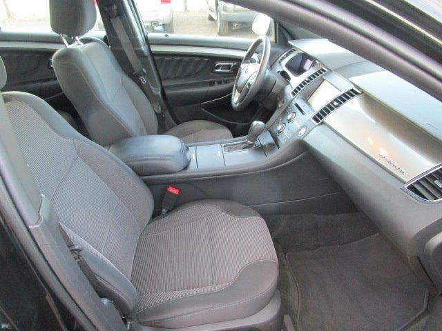 2014 Ford Taurus SEL AWD - Photo 12 - Castle Rock, CO 80104