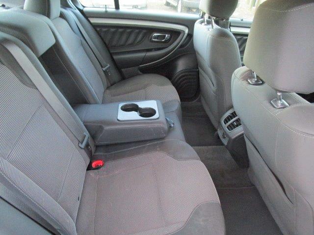 2014 Ford Taurus SEL AWD - Photo 19 - Castle Rock, CO 80104