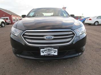2014 Ford Taurus SEL AWD - Photo 37 - Castle Rock, CO 80104