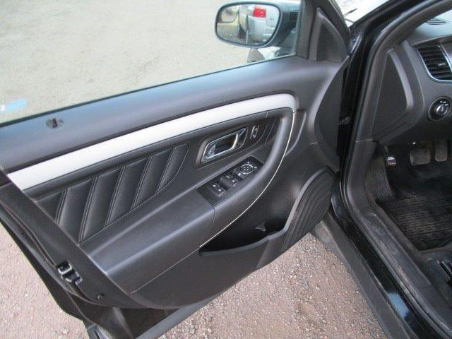 2014 Ford Taurus SEL AWD - Photo 25 - Castle Rock, CO 80104