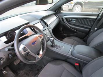 2014 Ford Taurus SEL AWD - Photo 28 - Castle Rock, CO 80104