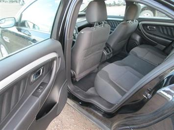 2014 Ford Taurus SEL AWD - Photo 23 - Castle Rock, CO 80104