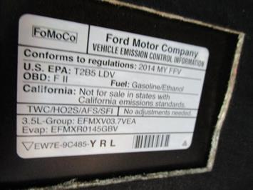 2014 Ford Taurus SEL AWD - Photo 36 - Castle Rock, CO 80104
