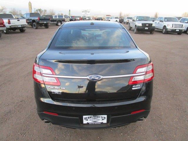 2014 Ford Taurus SEL AWD - Photo 5 - Castle Rock, CO 80104