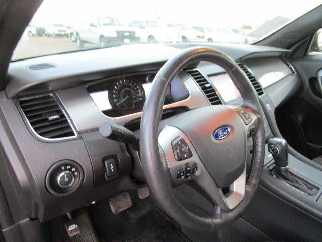 2014 Ford Taurus SEL AWD - Photo 27 - Castle Rock, CO 80104