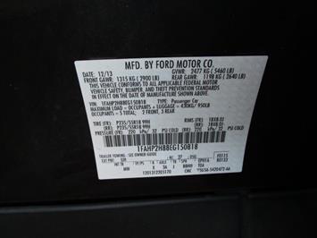 2014 Ford Taurus SEL AWD - Photo 40 - Castle Rock, CO 80104