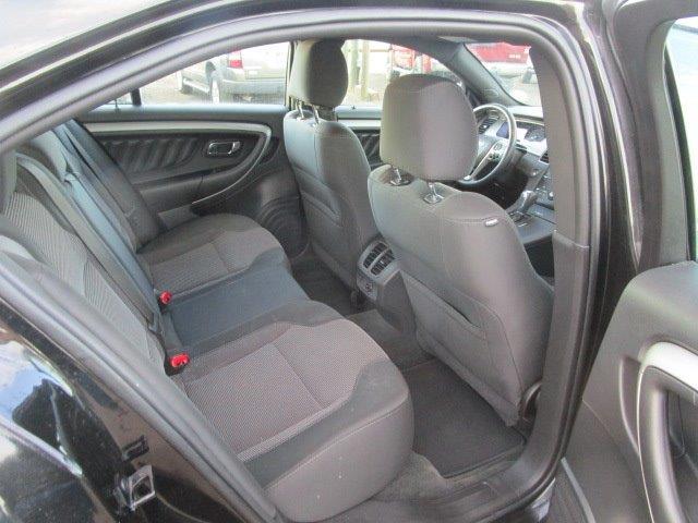 2014 Ford Taurus SEL AWD - Photo 17 - Castle Rock, CO 80104