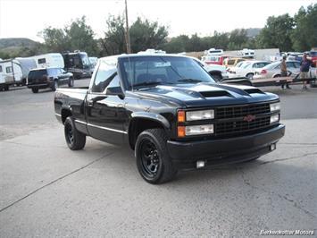 1990 Chevrolet C1500 454SS Truck