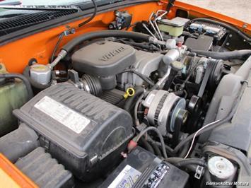 1997 Chevrolet 3500 DUMP - Photo 19 - Brighton, CO 80603